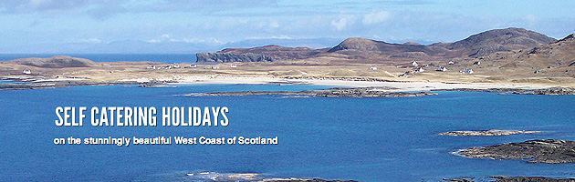 Argyll Self Catering