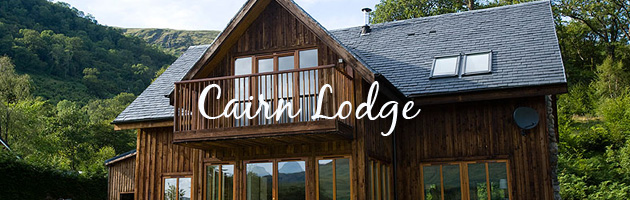 Cairn Lodge Self Catering
